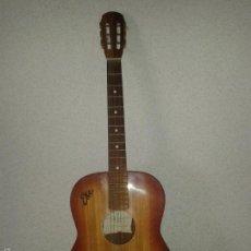 Instrumentos musicales: PRECIOSA GUITARRA MARCA EKO AÑOS 60 70. Lote 70038109