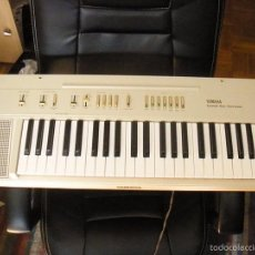 Instrumentos musicales: TECLADO CASIO AUTOMATIC BASS CHORD SISTEM. Lote 57470588