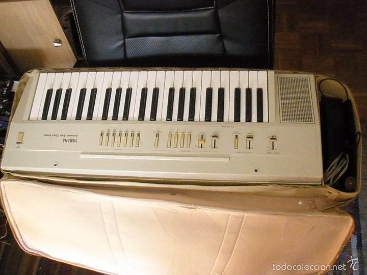 Instrumentos musicales: TECLADO CASIO AUTOMATIC BASS CHORD SISTEM - Foto 10 - 57470588