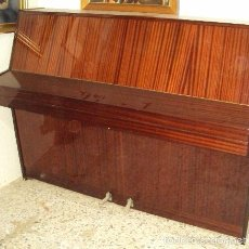 Instrumentos musicales: PIANO DE PROFESOR DE MUSICA. Lote 57611143