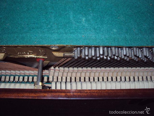 Instrumentos musicales: Piano de profesor de musica - Foto 7 - 57611143
