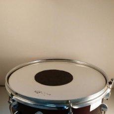 Instrumentos musicales: CAJA PARA BATERÍA O BANDA DE MÚSICA. JIMBAO 36X15 CM. Lote 57789213