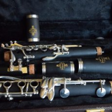 Instrumentos musicales: CLARINETE BUFFET.RÉPLICA R13 MADE IN KOREA.. Lote 58273661