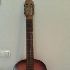 Instrumentos musicales: GUITARRA ESPAÑOLA. MARCA RITMO. MODELO ESPAÑA. AÑOS 70. YA NO SE FABRICA. . Lote 58323253
