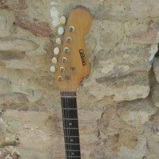 Instrumentos musicales: GUITARRA ELECTRICA. Lote 86312363