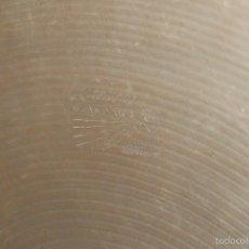 Instrumentos musicales: PLATO PAISTE LUDWIG STANDARD 16 CRASH. Lote 58586419