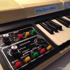 Instrumentos musicales: TECLADO A-ONE ELECTRON GX.2. Lote 58636810
