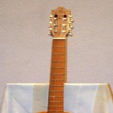 Instrumentos musicales: GUITARRA ESPAÑOLA AÑOS 70- JOSÉ MÁS Y MÁS. Lote 114910623