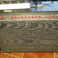 Instrumentos musicales: FENDER POWER CHORUS. Lote 59513203