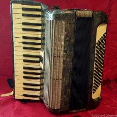 Instrumentos musicales: ACORDEÓN MARCA 'TANGO'. BUEN ESTADO.. Lote 60464794