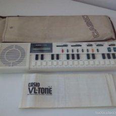 Instrumentos musicales: TECLADO ELECTRÓNICO CASIO VL 1 TONE - CASIO. Lote 60860443