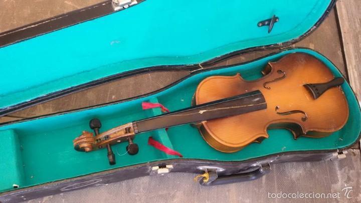 VIOLIN VER (Música - Instrumentos Musicales - Viento Madera)