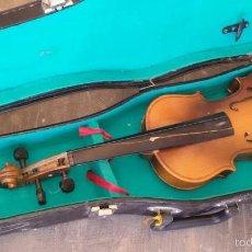 Instrumentos musicales: VIOLIN VER. Lote 61331207
