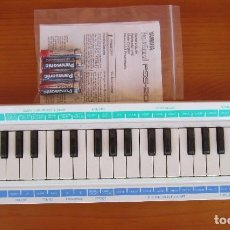 Instrumentos musicales: YAMAHA PORTASOUND PSS-20.. Lote 61397779