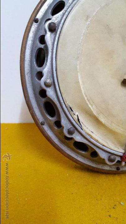 Instrumentos musicales: Banjo antiguo SALTARELLO - Foto 2 - 54788021