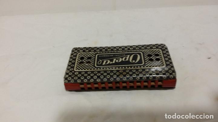 Instrumentos musicales: armonica - Foto 2 - 62649100