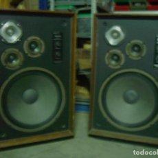 Instrumentos musicales: BAFLES TORRES JENSEN LS - 6. Lote 62966580
