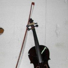 Instrumentos musicales: VIOLÍN DECORATIVO. Lote 50712901
