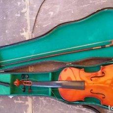 Instrumentos musicales: VIOLIN. Lote 63439892