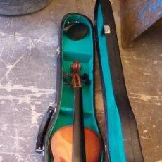 Instrumentos musicales: VIOLIN. Lote 63439944