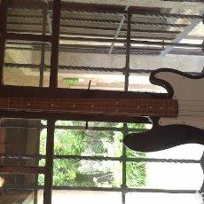 Instrumentos musicales: BAJO GUITARRA ELECTRICA NEMB. Lote 66117802
