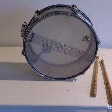 Instrumentos musicales: TAMBOR TAMBORES . Lote 66311142