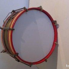 Instrumentos musicales: TAMBOR TAMBORES . Lote 66311554