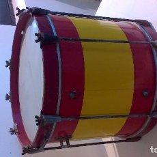 Instrumentos musicales: TAMBOR TAMBORES . Lote 66312142
