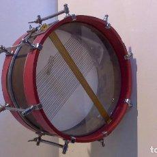 Instrumentos musicales: TAMBOR TAMBORES . Lote 66312442