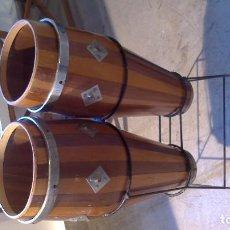 Instrumentos musicales: TAMBOR TAMBORES. Lote 66313590