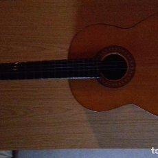 Instrumentos musicales: GUITARRA ESPAÑOLA RITMO MODELO ALMERIA.. Lote 66969822