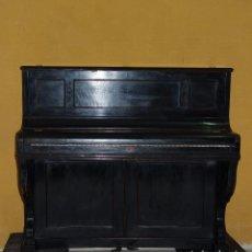 Instrumentos musicales: PIANO VERTICAL. REF. 5925. Lote 67433117