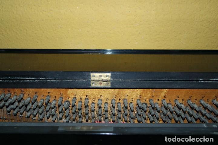 Instrumentos musicales: PIANO VERTICAL. REF. 5925 - Foto 5 - 67433117