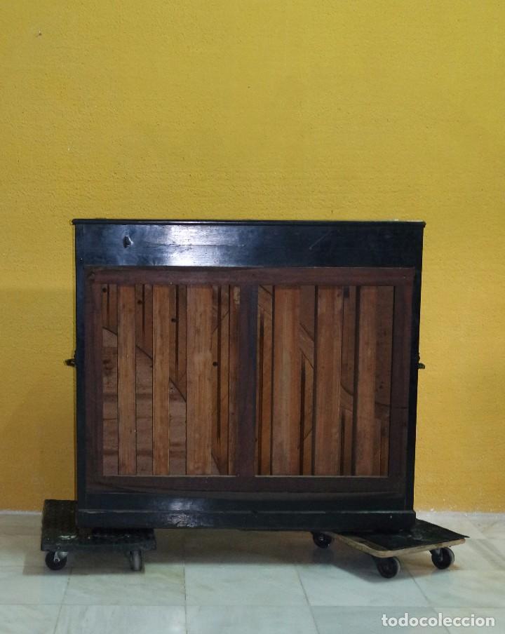 Instrumentos musicales: PIANO VERTICAL. REF. 5925 - Foto 12 - 67433117