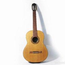 Instrumentos musicales: GUITARRA ESPAÑOLA MODELO SM44 FABRICADA POR SANTOS MARTINEZ. Lote 68214809