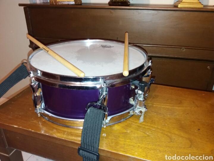 CAJA DE PERCUSION TOTALMENTE NUEVA (Música - Instrumentos Musicales - Percusión)