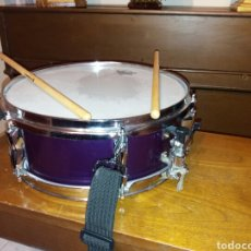 Instrumentos musicales: CAJA DE PERCUSION TOTALMENTE NUEVA . Lote 68306571