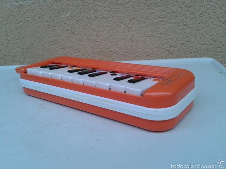 Instrumentos musicales: FLAUTA MELODICA GUERINI DO-RE-MI NECESITA CAMBIAR BOQUILLA - Foto 5 - 68526347