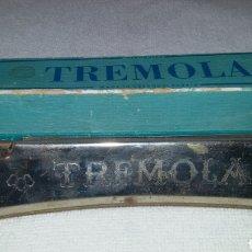 Instrumentos musicales: ANTIGUA ARMÓNICA CHECA.. Lote 68577426
