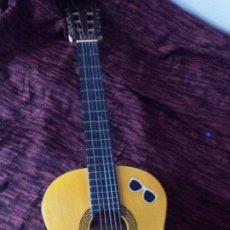 Instrumentos musicales: GUITARRA CLASICA. Lote 69273597