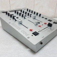 Instrumentos musicales: BEHRINGER PRO MIXER DX 500 PROFESSIONAL DJ. Lote 69924205