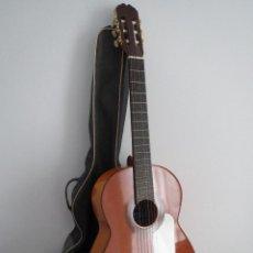 Instrumentos musicales: GUITARRA ADMIRA MODELO FLAMENCO AÑOS 70 USADA. Lote 70157557