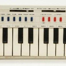 Instrumentos musicales: CASIO PT-20 VINTAGE. Lote 70372005