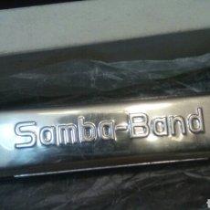 Instrumentos musicales: ARMÓNICA SAMBA-BAND. Lote 70407455