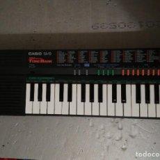 Instrumentos musicales: TECLADO CASIO SA-10. Lote 72159187