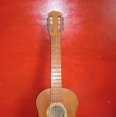 Instrumentos musicales: GUITARRA MINI PETENERA ESPAÑA.. Lote 72910591