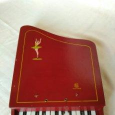 Instrumentos musicales: PIANO DE COLA REIG 734. AÑOS 40. Lote 74932054