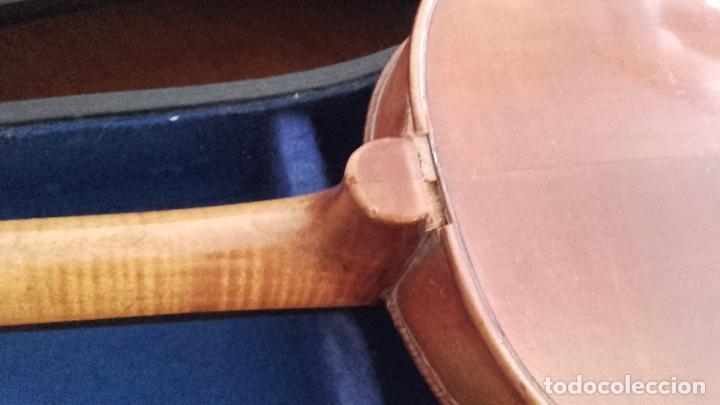 Instrumentos musicales: Violin Frances Viullaume - Foto 7 - 172626179