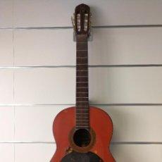 Instrumentos musicales: ANTIGUA GUITARRA ESPAÑOLA YAMAHA G 180. Lote 76082667