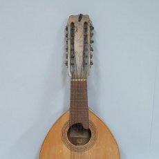 Musikinstrumente - BANDURRIA DE JOSE RAMIREZ. 1946 - 76958909